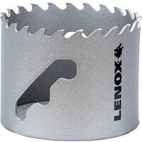 HOLE SAW CT 2-11/16IN (68MM)