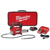 Milwaukee M18 Cordless Grease Gun Kit