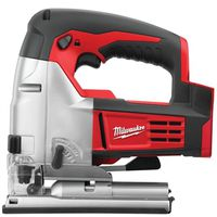 Milwaukee 2645-20 Cordless Jig Saw