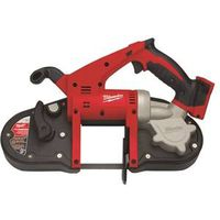 Milwaukee 2629-20 Cordless Band Saw With Light