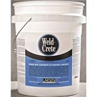 Larsen WCP05 Weld Crete Concrete Bonding Agent