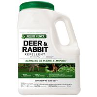 REPEL DEER/RABBIT GRANULES 5LB