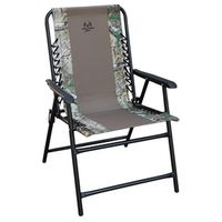 REALTREE CHAIR CAMO W/PDQ XL