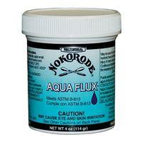 Nokorode Aqua Flux 74047 Paste Flux