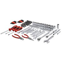 TOOL SET MECH SAE/MET 150 PC