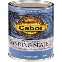 Cabot 8064 Sanding Sealer