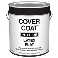 Cover Coat 257 Latex Paint