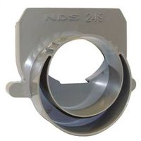 NDS 249 Offset Drain End Cap Adapter