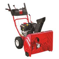 SNOW THROWER 2-STAGE 24IN
