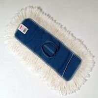 Kut-A-Way K15300WH00 Cut End Dust Mop Head