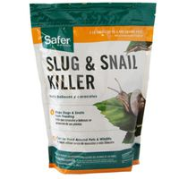 Dr. T?s DT125 Slug and Snail Bait