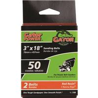 Gator 3169 Resin Bond Power Sanding Belt