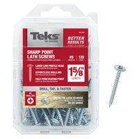 Teks 21516 Lathe Screw
