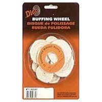 Dico 527-71 Mini Assorted Buffing Wheel Kit