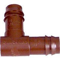 Rainbird BE50-4PK Drip Watering Non-Threaded Hose Elbow