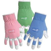 GLOVE LADIES GOATSKIN LEATHER