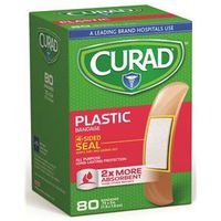 Medline CUR02278 Curad-Ouchless Bandages