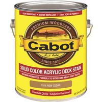 Cabot 1816 Exterior Acrylic Latex Stain