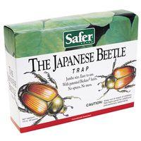 Safer 70102 Beetle Trap