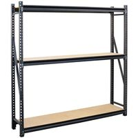 RACK BULK HVDY 3-SHELF 1350LB