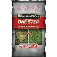 MULCH SUN/SHADE 1 STEP 8.3LB