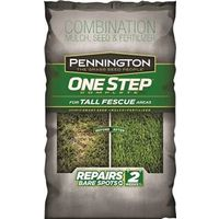 MULCH TALL FESCUE 1 STEP 8.3LB