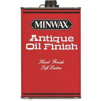 Minwax 47000000 Antique Oil Finish