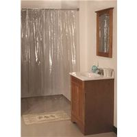 Homebasix SD-MCP01-C3L Shower Curtains