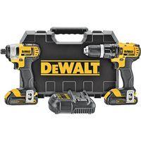 Dewalt DCK285C2 Kit