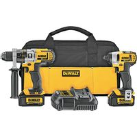 Dewalt DCK290L2 Kit