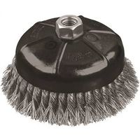 Dewalt DW4916 Knot Wire Cup Brush