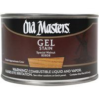 Old Masters 80808 Oil Based Gel Stain