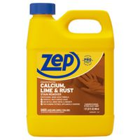 Zep Professional ZUCAL32 Calcium/Lime/Rust Stain Remover