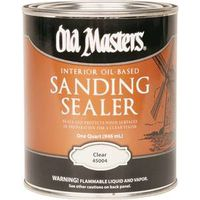 Old Masters 45004 Oil Based Sanding Sealer