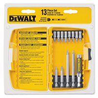 SET BIT INS DOWELING KIT 13PC