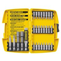 BIT SCREWDRIVER 29 PIECE