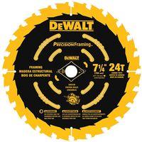 BLD SAW CIR 7-1/4IN 24TPI