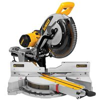 SAW SLIDING MITRE 15A 12IN