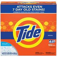 Tide Ultra Laundry Detergent