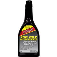 Coastal 701169/21143 Iso Dry Gasoline Anti-Freeze