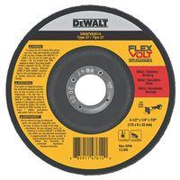 GRIND WHEEL 4.5X1/4X7/8 T27