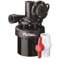 Flotec FPUS1860A Utility Sink Pump
