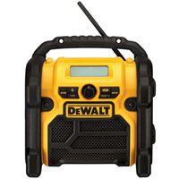 RADIO WORKSITE CMPCT 18/20/12V