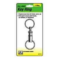 Hy-Ko KB116 Pull Apart Key Ring