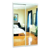 6010 CLEAR MIRROR 60IN X 801/2