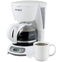 Sunbeam DR4-NP Drip Coffee Maker