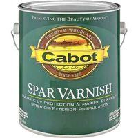 Cabot 8042 Oil Based Spar Varnish