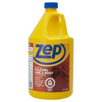 Zep Professional ZUCAL128 Calcium/Lime/Rust Stain Remover
