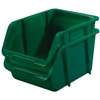 Stack-On BIN-1510 Medium Storage Bin