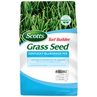 SEED GRASS KENTUCKY BLU MX 7LB